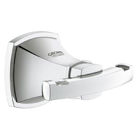 Grohe Grandera Robe Hook - Chrome - 40631000