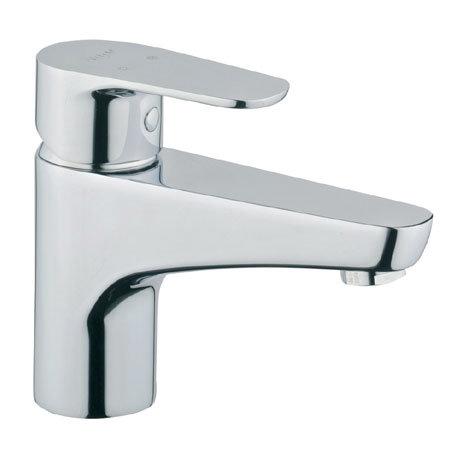 Vitra - D-Line Monobloc Basin Mixer - Chrome - 40750