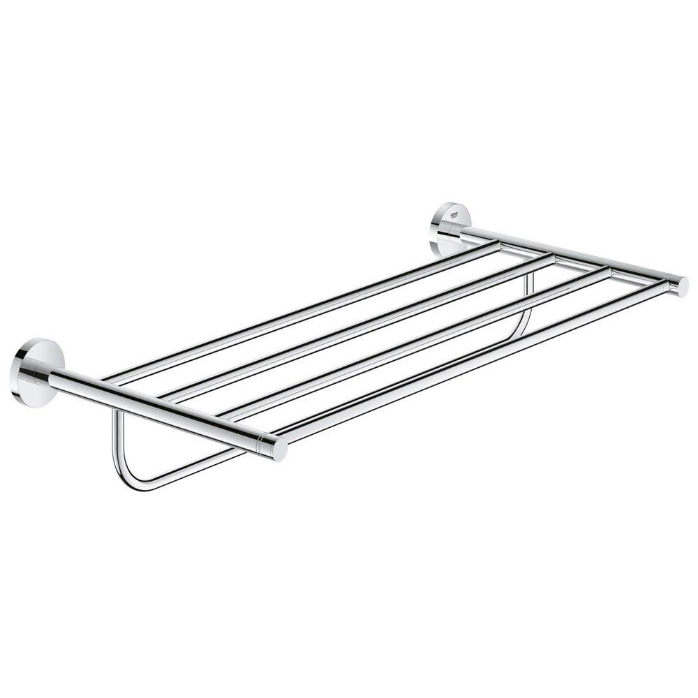 Grohe Essentials Multi Towel Rack - 40800001