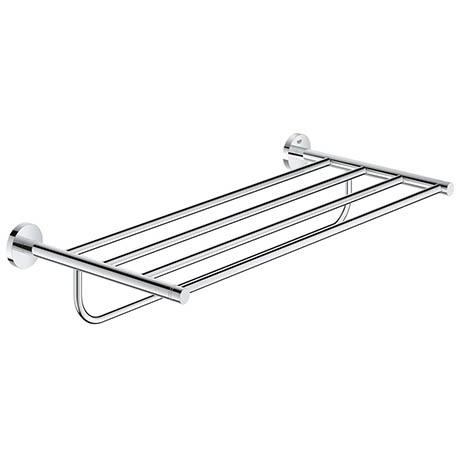 Grohe Essentials Multi Towel Rack - 40800001