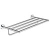 Grohe Essentials Multi Towel Rack - 40800001 profile small image view 1