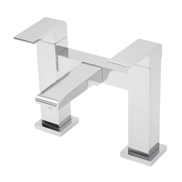 Tre Mercati - Rubik Pillar Bath Filler - 41040 Large Image