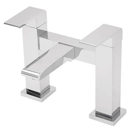 Tre Mercati - Rubik Pillar Bath Filler - 41040