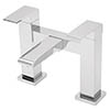 Tre Mercati - Rubik Pillar Bath Filler - 41040 Small Image