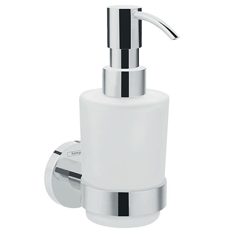 hansgrohe Logis Universal Soap Dispenser - 41714000