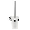 hansgrohe Logis Universal Toilet Brush with Holder - 41722000 profile small image view 1