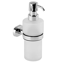 Wall Mounted Soap Dispensers Chrome Amp Stainless Steel