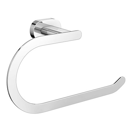 Cruze Chrome Hand Towel Rail