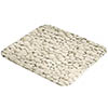 Kleine Wolke Stepstone PVC Shower Mat 550 x 550mm - Nature profile small image view 1
