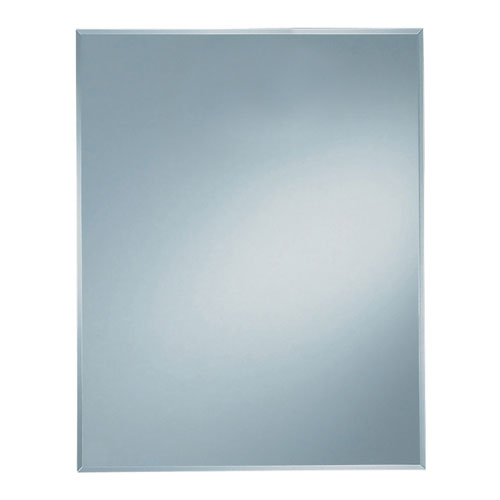 Vitra - Capricorn Mirror - 700 x 550mm - 44005 Large Image