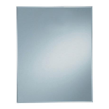 Vitra - Capricorn Mirror - 700 x 550mm - 44005