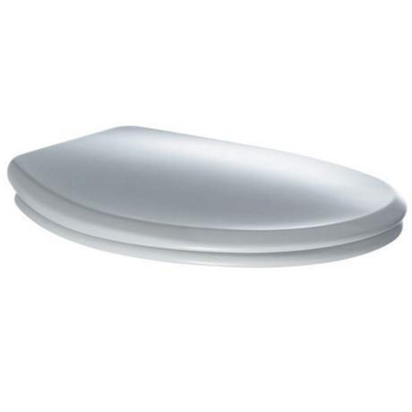 Bemis - GEN XXI Slow Close Toilet Seat - White - 4402CL000