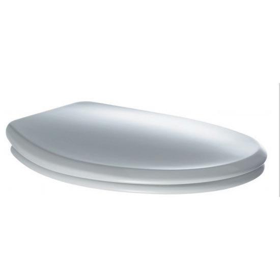 Bemis - GEN XXI Standard Close Toilet Seat - White - 4402CP000 profile large image view 1