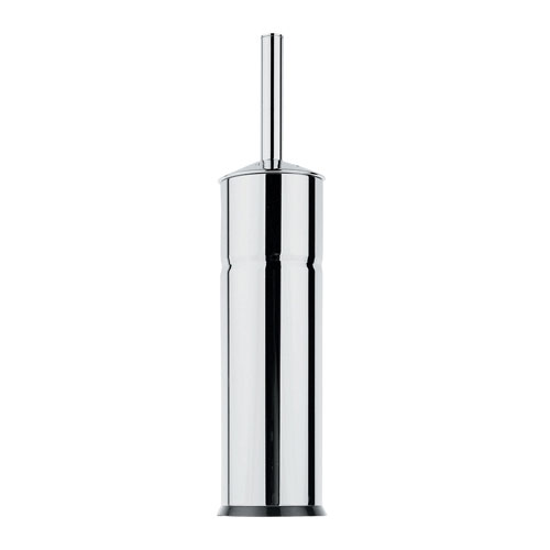 Vitra - Arkitekta Wall Mounted Toilet Brush Holder - 44287 Large Image