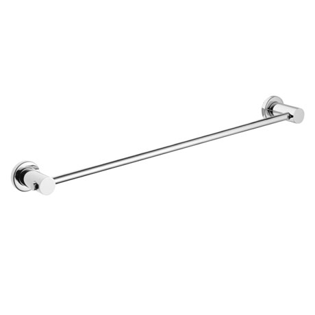 Vitra - Ilia 45cm Towel Rail - Chrome - 44392