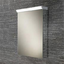 HIB Flux LED Mirror Cabinet - 44600 Medium Image