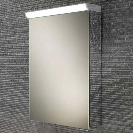 HIB Spectrum LED Mirror Cabinet - 44700