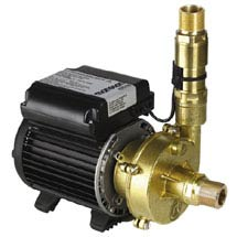 Stuart Turner Monsoon Extra Standard 1.4 Bar Single Water Boosting Pump Medium Image