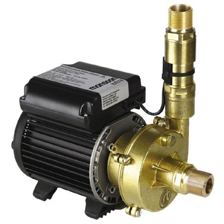 Stuart Turner Monsoon Extra Standard 1.4 Bar Single Water Boosting Pump