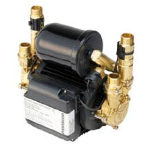 Stuart Turner Monsoon Universal Twin Shower Pump Medium Image