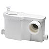 Stuart Turner Wasteflo WC3 Bathroom Macerator Waste Pump profile small image view 1