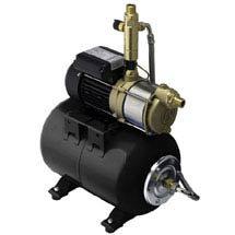 Stuart Turner Monsoon Extra Pressure Set Water Boosting Pump Medium Image