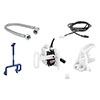 Grohe Sensia Arena Auto Flush Kit - 46944001 profile small image view 1
