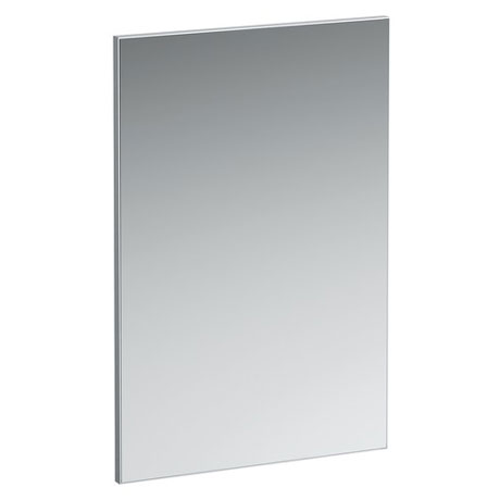 Laufen - Frame 25 Vertical Mirror with Aluminium Frame - 550 x 825mm