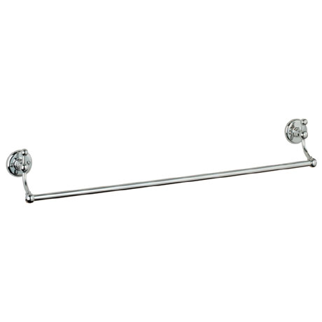 Roper Rhodes Avening Single Towel Rail - 4924.02