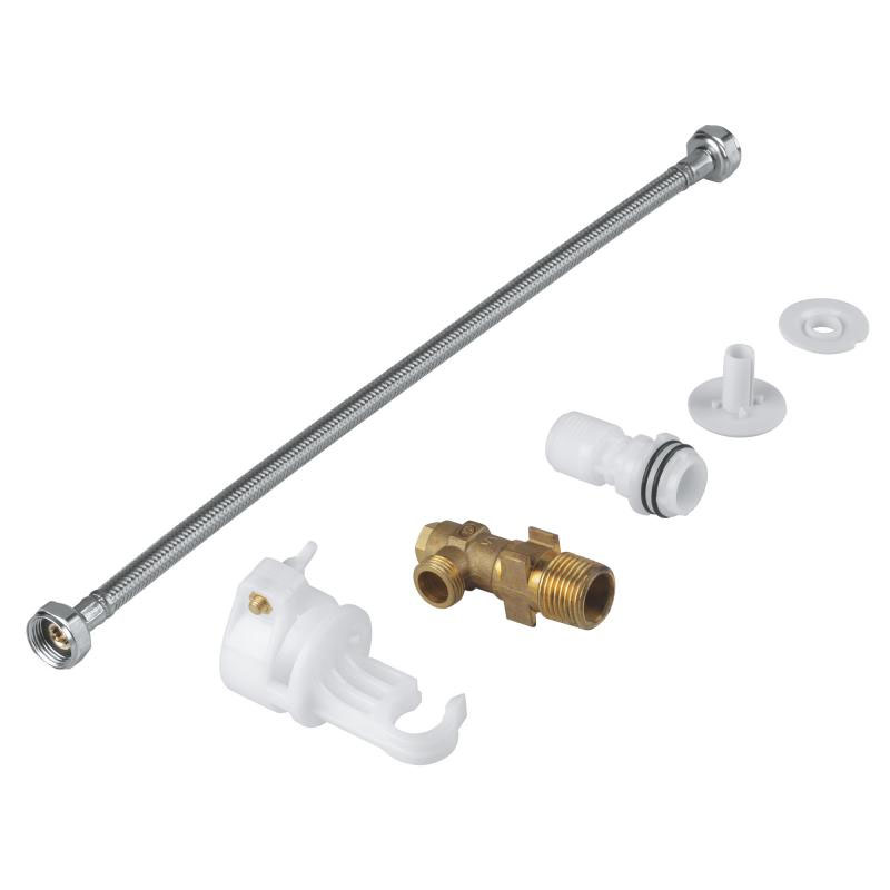 Grohe Mounting Set for Euro Ceramic Cistern - 49522000
