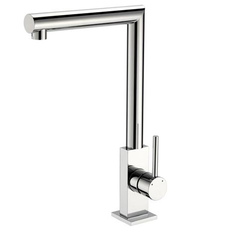 Francis Pegler Konik Single Lever Monobloc Sink Mixer - 4G3065