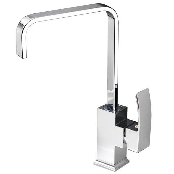 Francis Pegler Marina Single Lever Monobloc Sink Mixer - 4G3125 Large Image