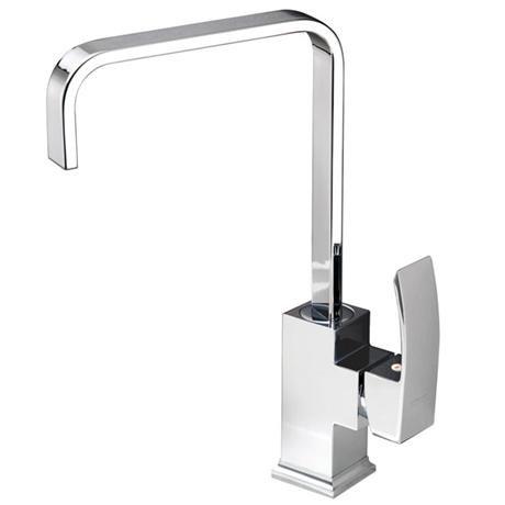 Francis Pegler Marina Single Lever Monobloc Sink Mixer - 4G3125