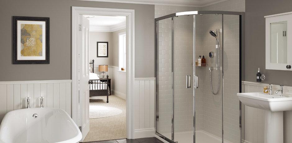 5 Steps to Understanding Digital Showers