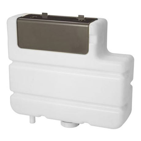 Wirquin Aquasave Pneumatic Dual Flush Concealed Cistern