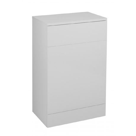 WC Unit for Metro Combined Two-In-One
