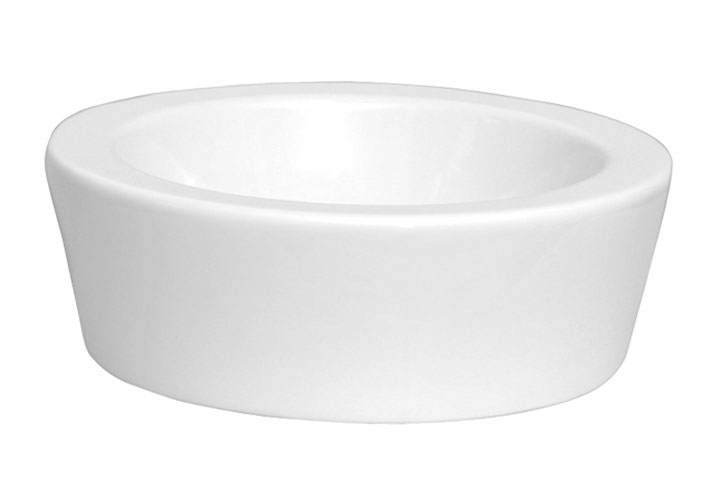 Vitra - Matrix 45cm Circular Countertop Basin Large Image
