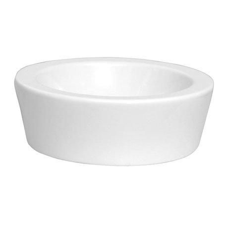 Vitra - Matrix 45cm Circular Countertop Basin