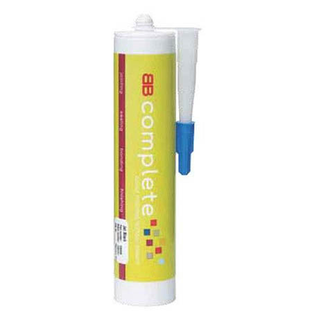 Bushboard Nuance Quick Grab Panel Adhesive 290ml Neutral