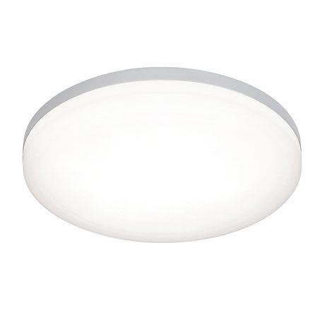Saxby Noble LED Round Bathroom Light Fitting