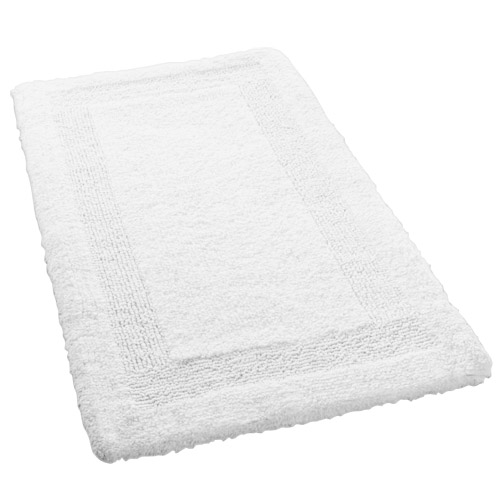 Kleine Wolke Arizona Bath Mat Snow White Various