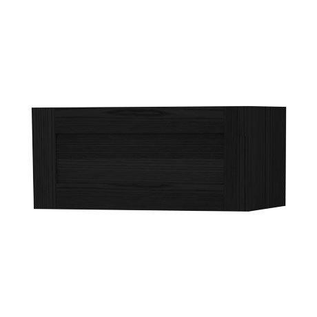 Miller - London Horizontal Storage Cabinet - Black