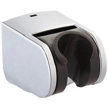 Euroshowers - Minimal Wall Bracket for Showerheads - Chrome - 55120