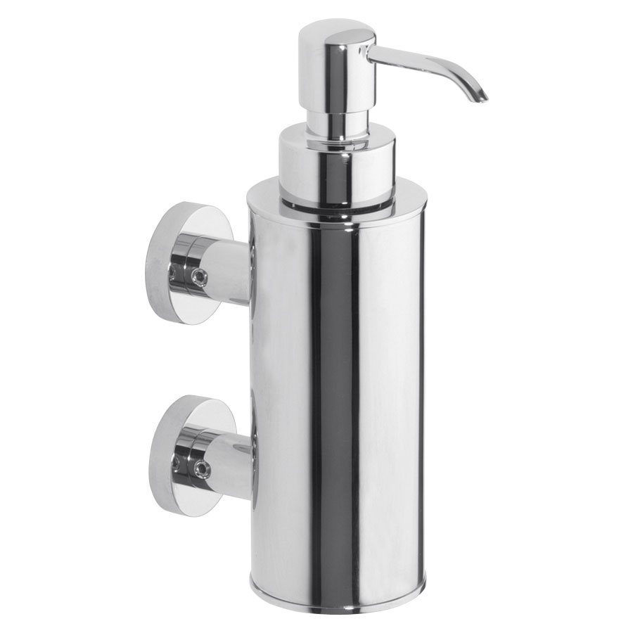 Roper Rhodes Minima Wall Mounted Soap Dispenser - 5515.02 Large Image
