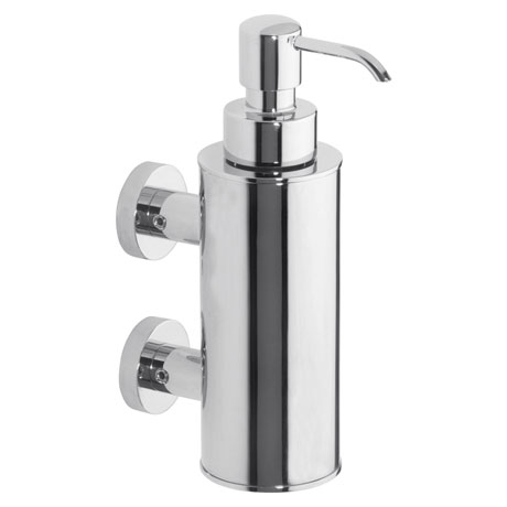 Roper Rhodes Minima Wall Mounted Soap Dispenser - 5515.02