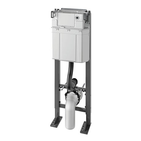 Wirquin Chrono Self Supporting WC Frame