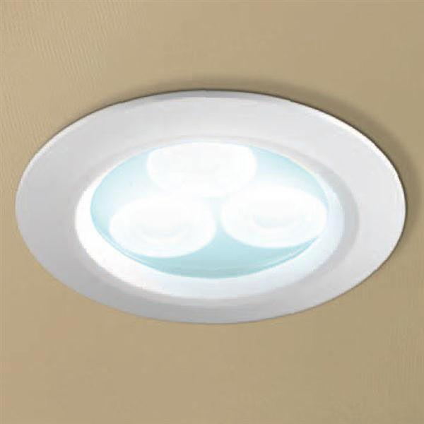 HIB White LED Showerlight - Cool White - 5740 Large Image