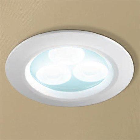 HIB White LED Showerlight - Cool White - 5740