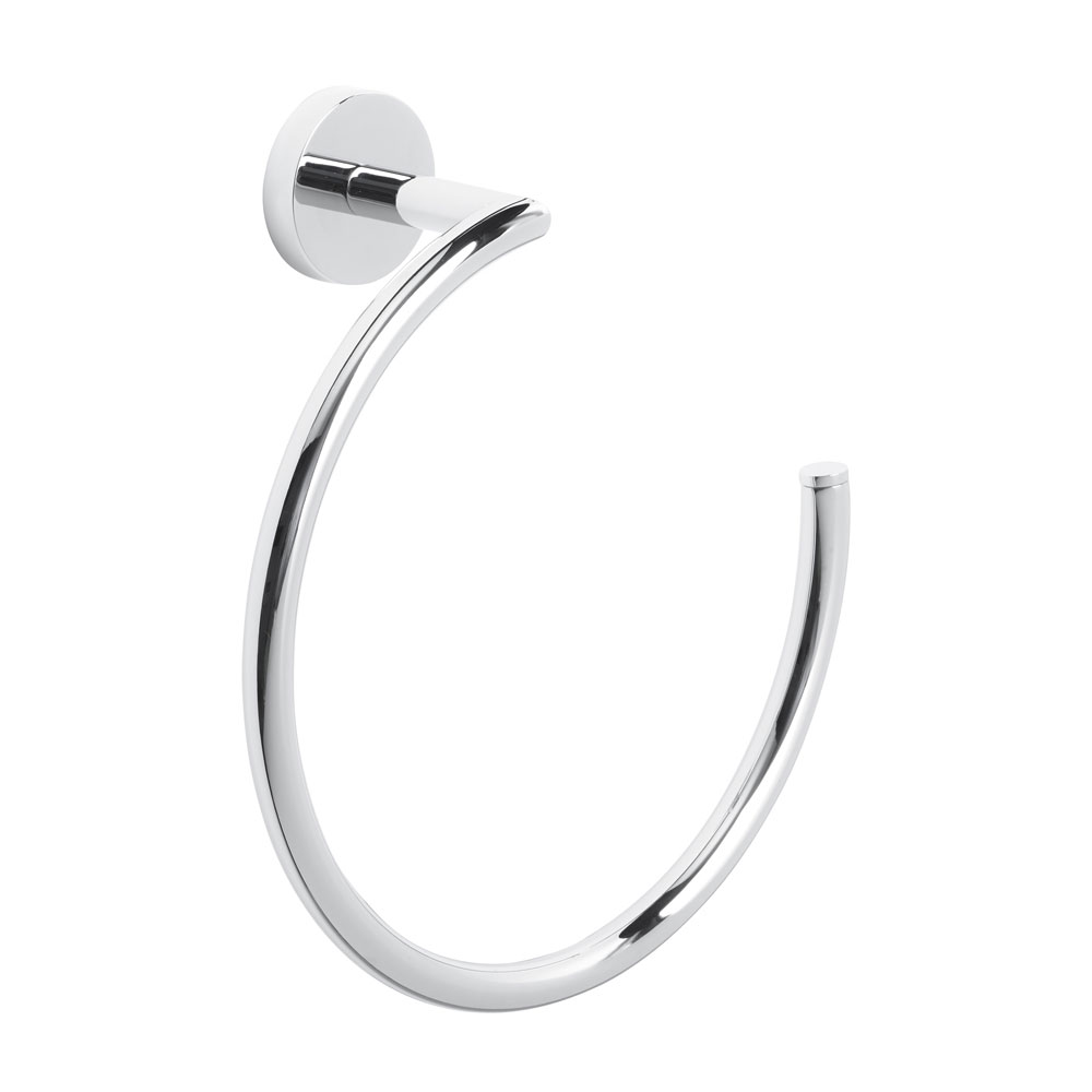 Roper Rhodes Venue Towel Ring - 5822.02 Large Image