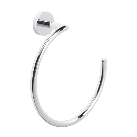 Roper Rhodes Venue Towel Ring - 5822.02